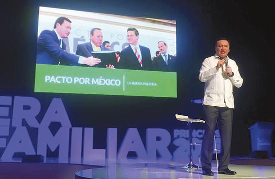 Osorio Chong - Gregorio Martínez.mx