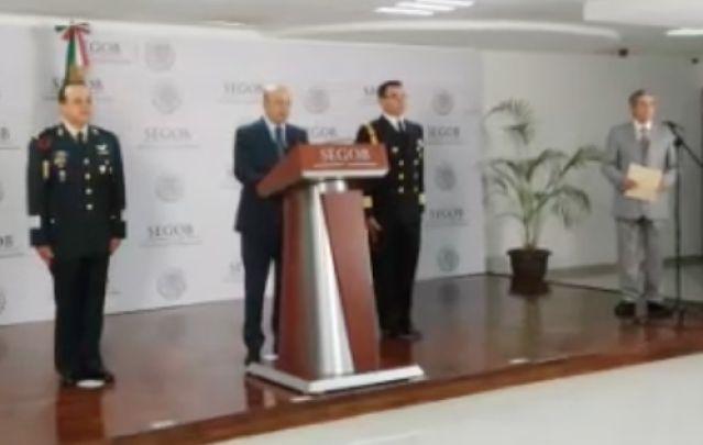 Cae presunto operador financiero del Cártel Jalisco-Gregorio Martínez.