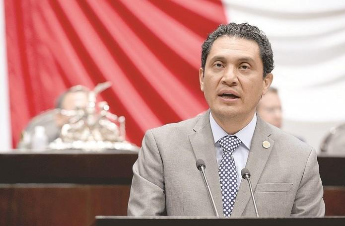 Piden sancionar al titular de la Conade- Gregorio Martínez.