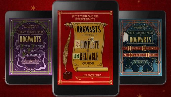 JK Rowling expandirá más el universo de Harry Potter- Gregorio Martínez.