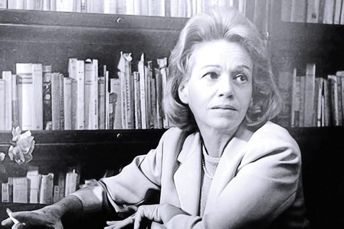 Elena Garro, personalidad compleja- Gregorio Martínez.