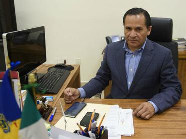 Mayo Zambada habría intervenido en la liberación del hijo del Chapo-Gregorio Martínez.