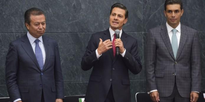 Informe de gobierno más amigable- Gregorio Martínez.