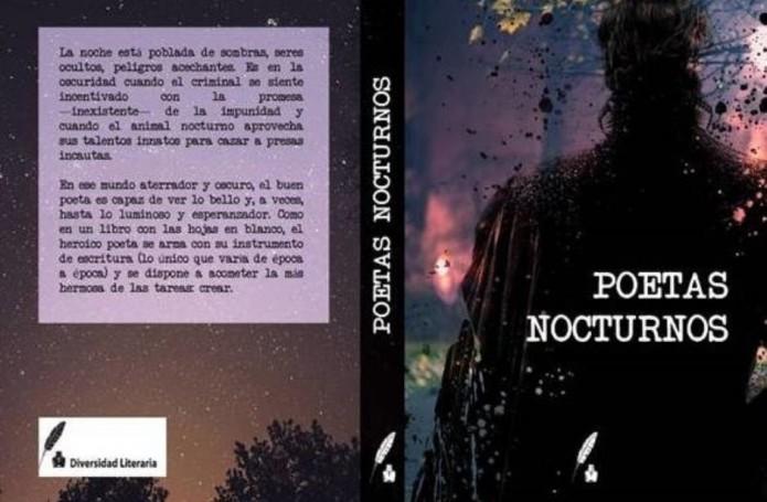 Poetas Nocturnos- Gregorio Martínez.