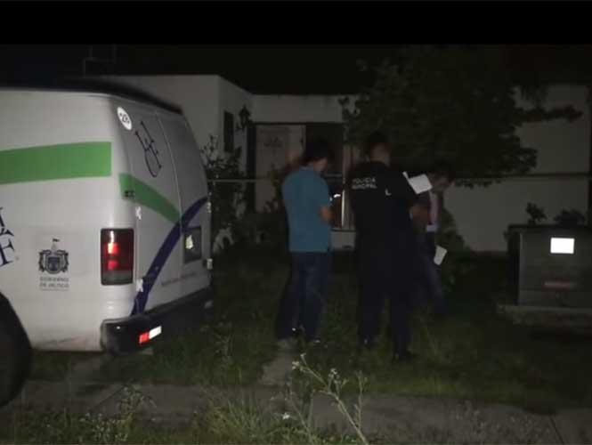 Mujer se suicida tras asesinar a sus hijos- Gregorio Martínez.