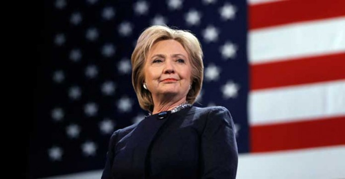 Hillary Clinton, votos- Gregorio Martínez.