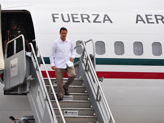 Cumbre del G-20- Gregorio Martínez.