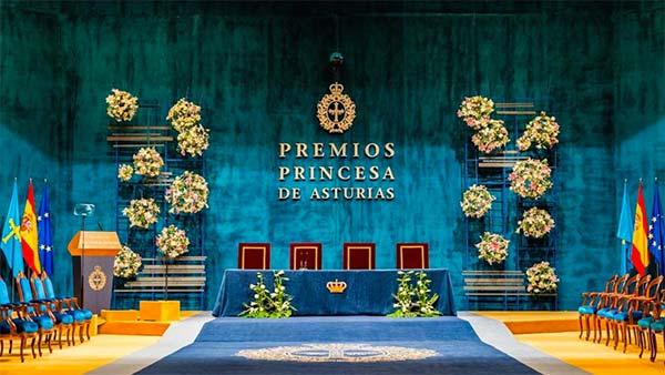 Premio Princesa de Asturias- Gregorio Martínez.