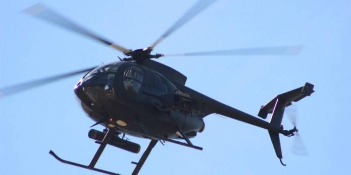 Derriba Cártel helicóptero-Gregorio Martínez.