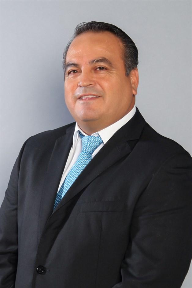 Sergio Pérez, muere diputado local- Gregorio Martínez.