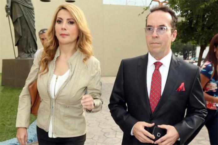 Margarita Arellanes, en problemas con el PAN- Gregorio Martínez.