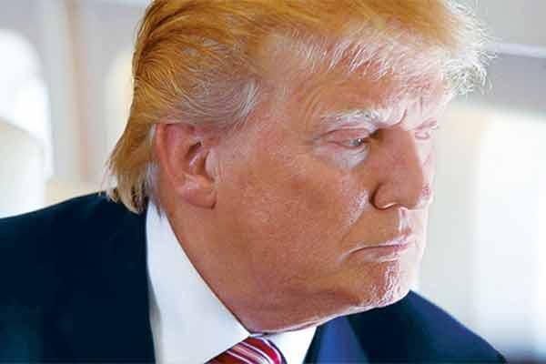 Donald Trump amenaza a México con guerra- Gregorio Martínez.