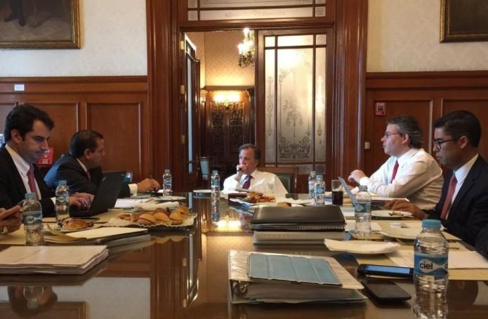 Afectará a PEMEX presupuesto austero- Gregorio Martínez.
