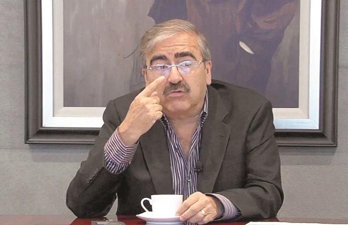 Benjamín Clariond acusa a Rodrigo Medina- Gregorio Martínez.