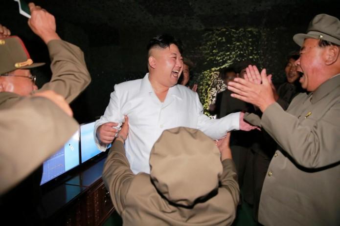 Kim Jong Un prohíbe el sarcasmo- Gregorio Martínez.
