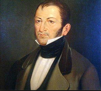 Nicolás Bravo- Gregorio Martínez.
