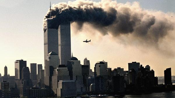 torres gemelas atentado