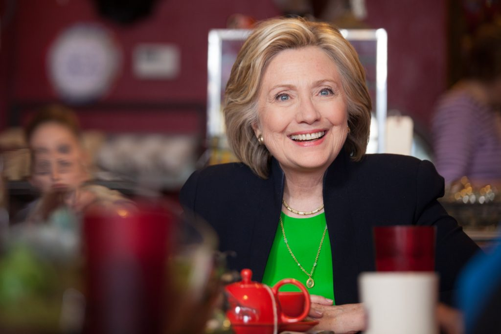 Donald Trump desea que Hillary se recupere- Gregorio Martínez.
