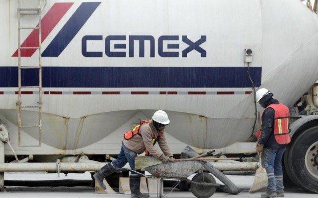 Cemex venderá activos en EUA- Gregorio Martínez.Cemex venderá activos en EUA- Gregorio Martínez.