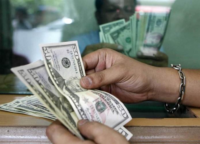 Se cotiza el dólar en 19.51 pesos- Gregorio Martínez.
