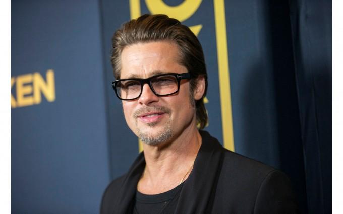Brad Pitt es investigado por abuso infantil. Foto: Cortesía