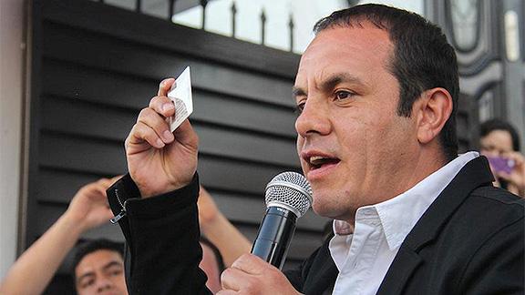 El ex futbolista necesitaba cumplir con varios requisitos para presentarse como candidato por el Partido Social Demócrata (PSD) a la alcaldía en las elecciones de 2015. Foto: Cortesía