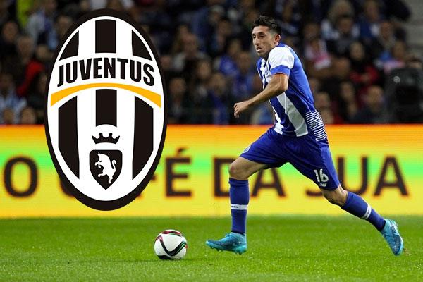 Debido a sus buenas actuaciones con el Porto, Herrera se encuentra entre las opciones para reforzar a la Juventus. Foto: Archivo