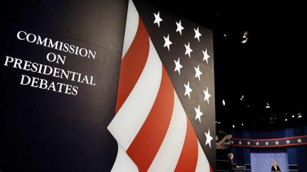 El primer debate presidencial entre la demócrata Hillary Clinton y el republicano Donald Trump será histórico. Foto: AP