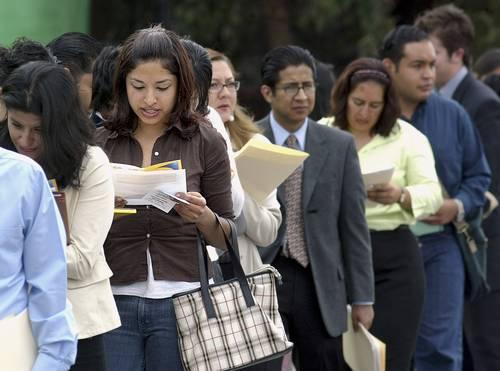 INEGI reportó que la Tasa de Informalidad Laboral, que incluye todas las modalidades de empleo informal, fue de 58 por ciento en agosto de este año. Foto: Cortesía