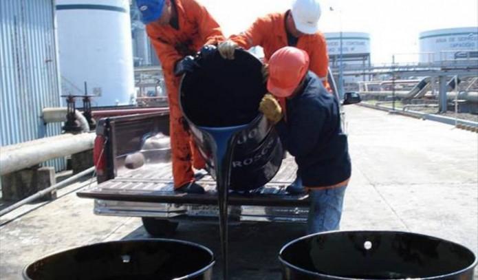 Precios del crudo rápidamente perdieron fuerza después del salto inicial. Foto: Cortesía