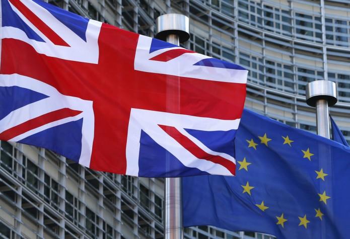La primera ministra del Reino Unido, Theresa May, anunció hoy que invocará el artículo 50 del Tratado de Lisboa antes de marzo de 2017. Foto: Cortesía