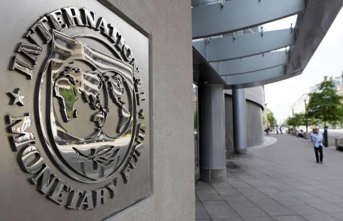 """El FMI explicó que el crecimiento en México """"se debe al débil desempeño de las exportaciones durante la primera mitad de este año"""". Foto: Cortesía"""