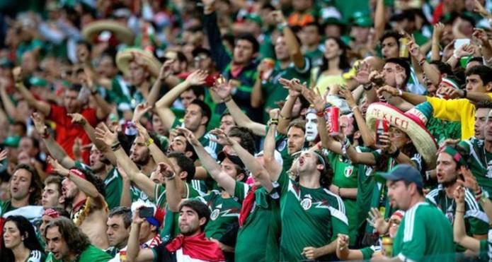 El órgano rector del balompié mundial informó que aplicó dicha multa por gritos homofóbicos durante el partido frente a Honduras. Foto: Cortesía