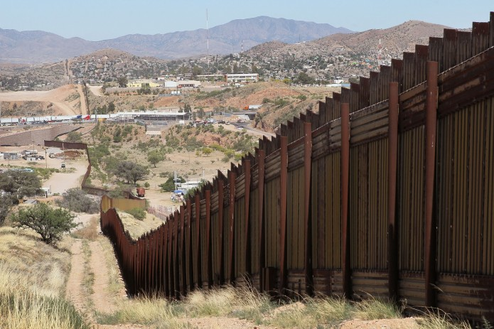 Así lo denunció el Centro Colibrí para los Derechos Humanos, que tiene su sede en Tucson, Arizona, al exponer sobre la muerte y desaparición de inmigrantes. Foto: Cortesía