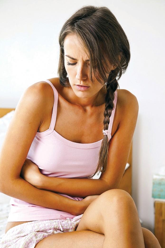¿Qué es la colitis nerviosa?