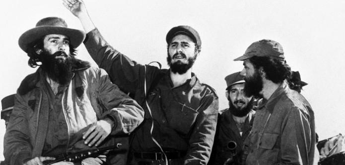 La revolución cubana explicada en ocho puntos
