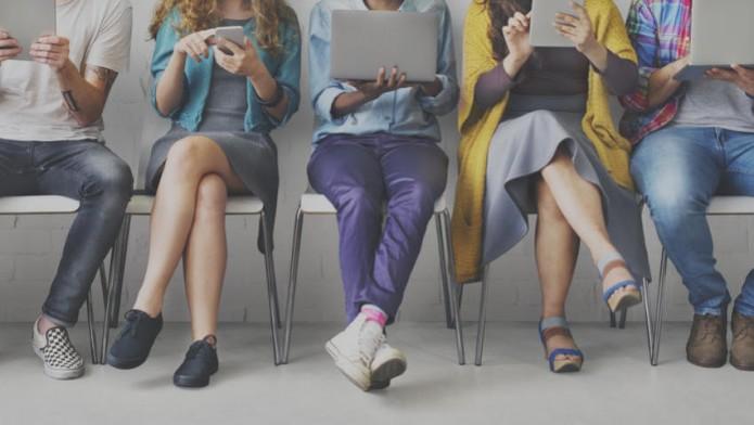 Millennials prefieren Apps gratis que protección de datos personales