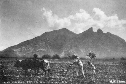 Monterrey fue capital de México