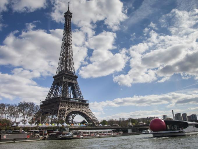 Francia te paga para que trabajes allá, ¿aceptas?