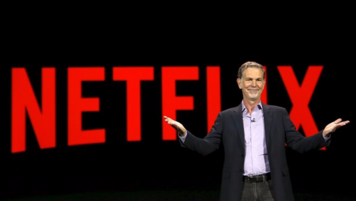 Netflix y otras tecnológicas cuestionan restricciones migratorias de Trump