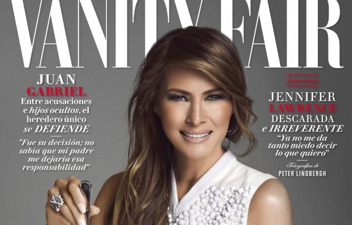 La portada de la discordia: México contra Melania Trump