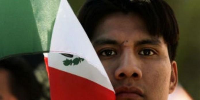El 10% de la economía de EU depende de migrantes mexicanos