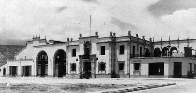 Las historia de las calles de Monterrey
