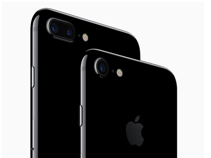 El defecto en el iPhone 7 que enfureció a todos los usuarios