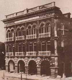 Historia del teatro en Monterrey