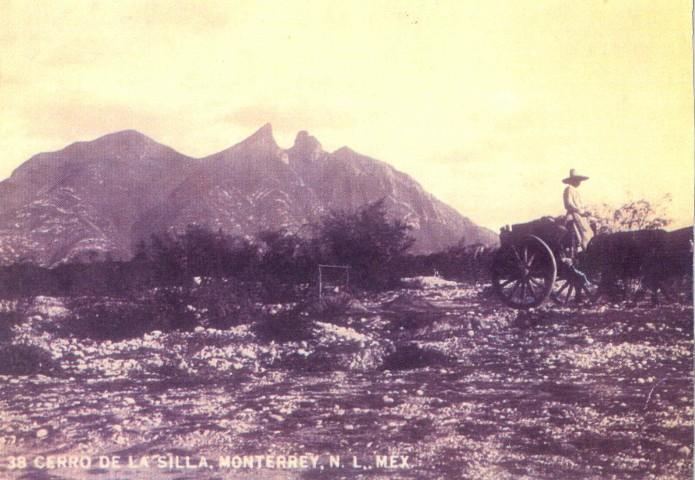 El cerro de la silla: monumento natural de Monterrey