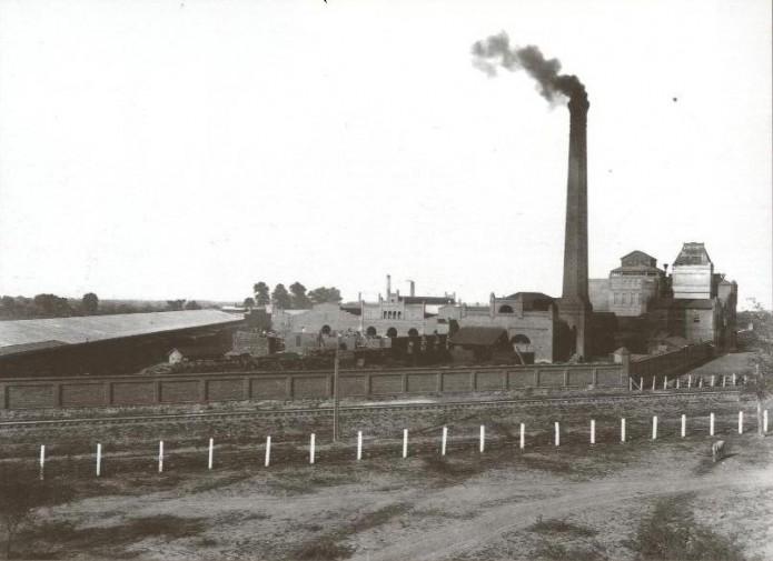 """La Cervecería """"El León"""", pionera industria cervecera de Monterrey"""