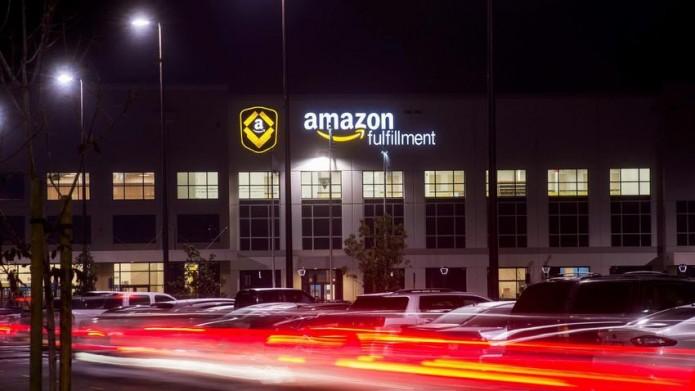 Amazon, ¿rumbo al comercio físico?
