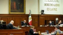 Consejo de la Judicatura Federal cesa a cinco funcionarios por dinero hallado en auto oficial