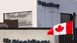 Blackberry, el líder de los móviles que perdió su participación de mercado